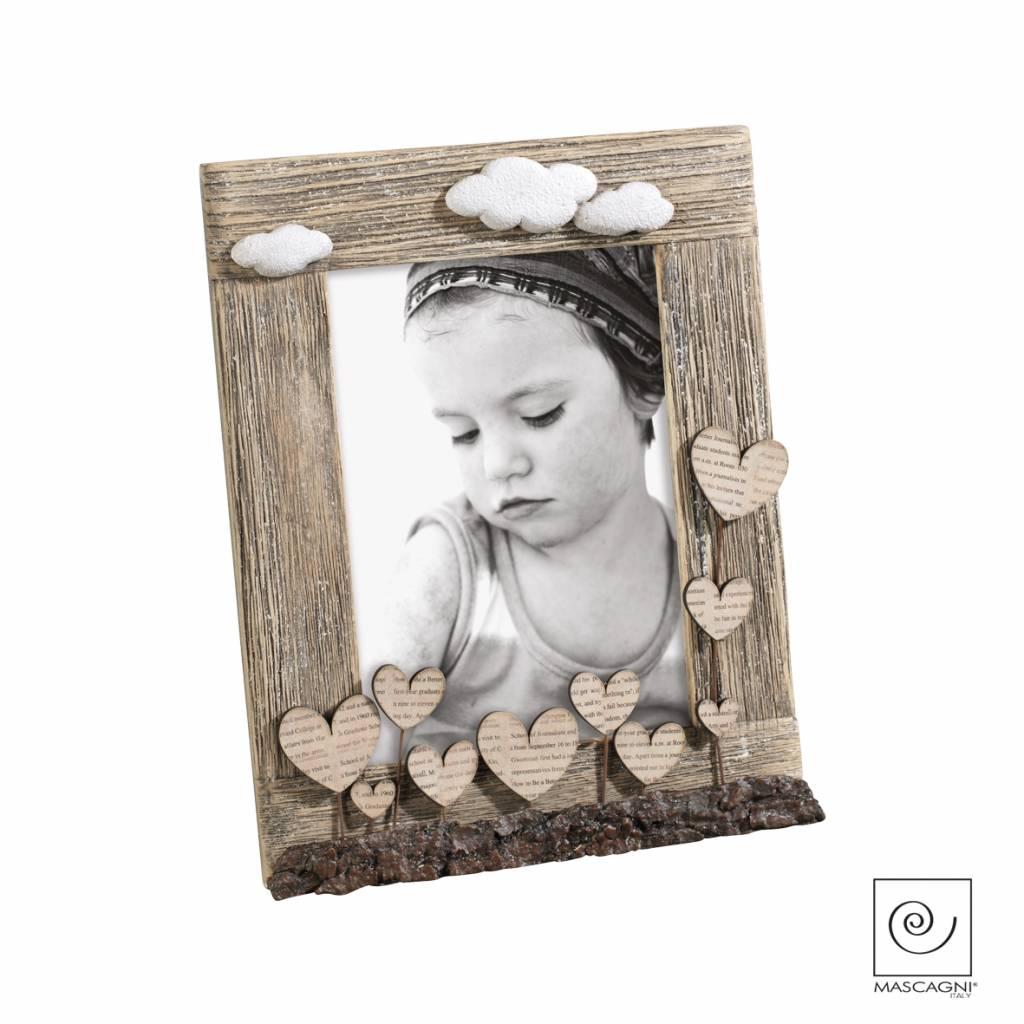 Mascagni A799 houten fotolijst