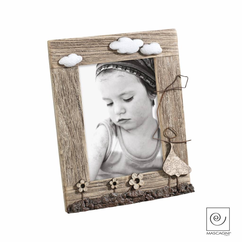 Mascagni A800 houten fotolijst