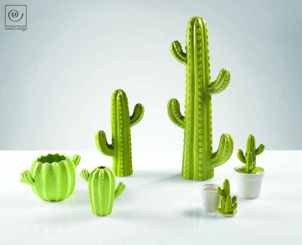 Mascagni A785 keramische cactus