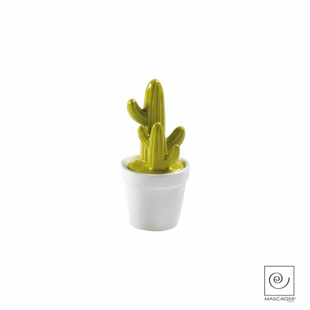 Mascagni A787 keramische cactus