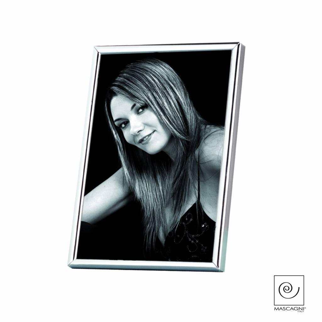 Mascagni 58 zilveren fotolijst