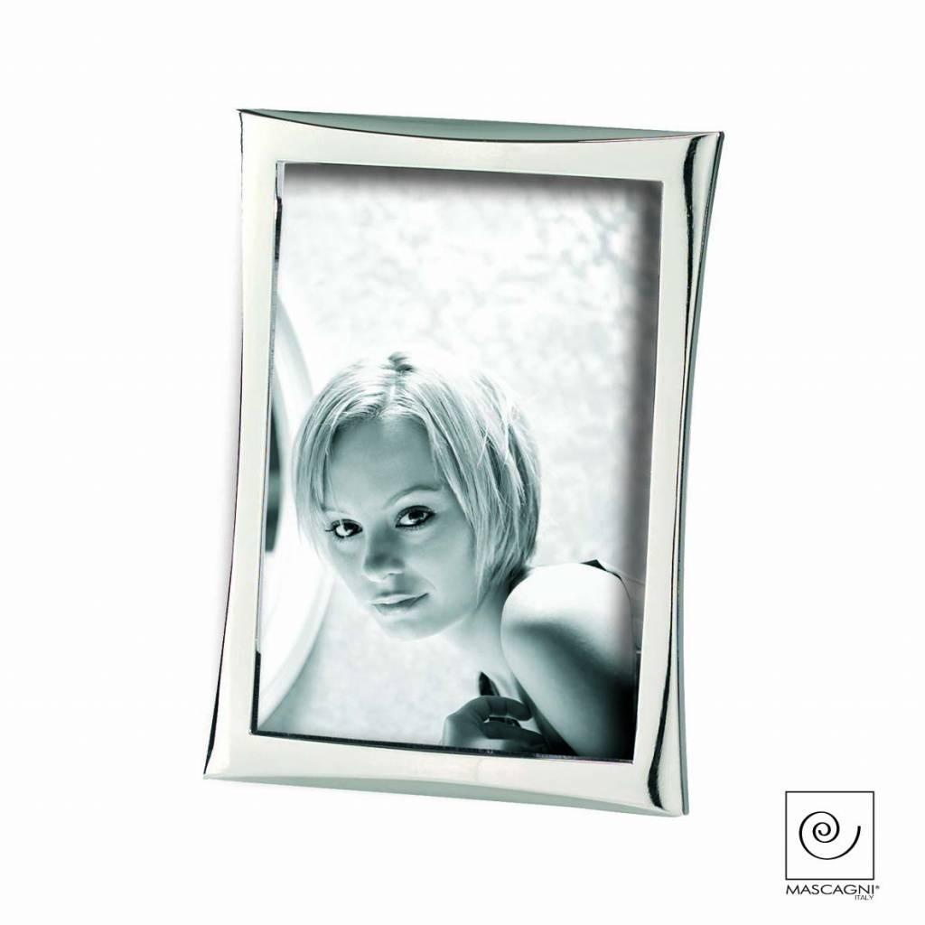 Mascagni 643  zilveren fotolijst