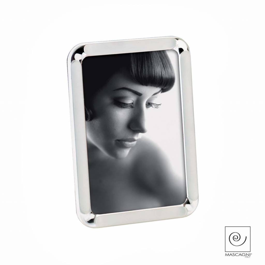 Mascagni 646 zilveren fotolijst