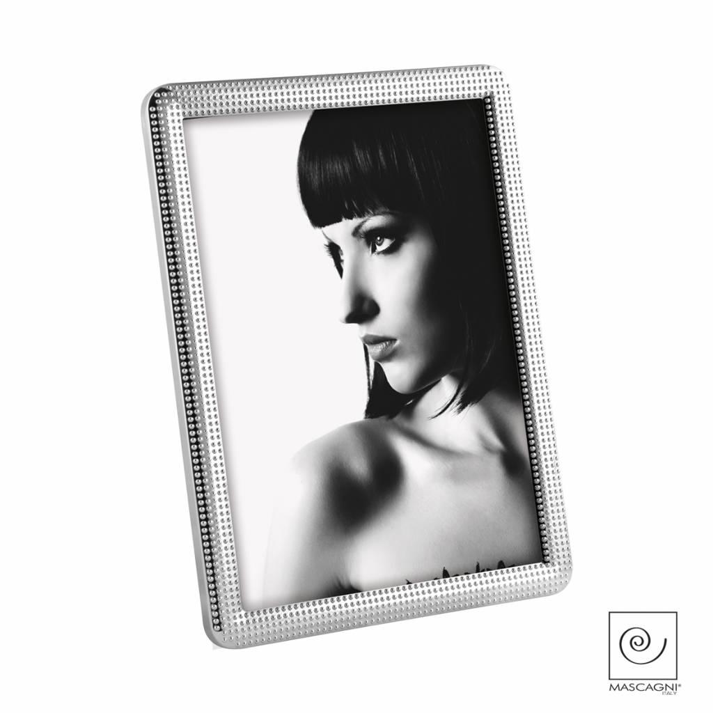 Mascagni A387 zilveren fotolijst