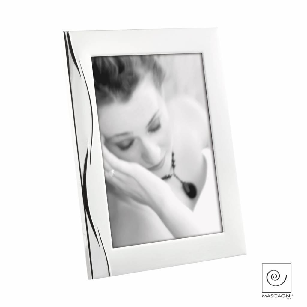 Mascagni A503 zilveren fotolijst