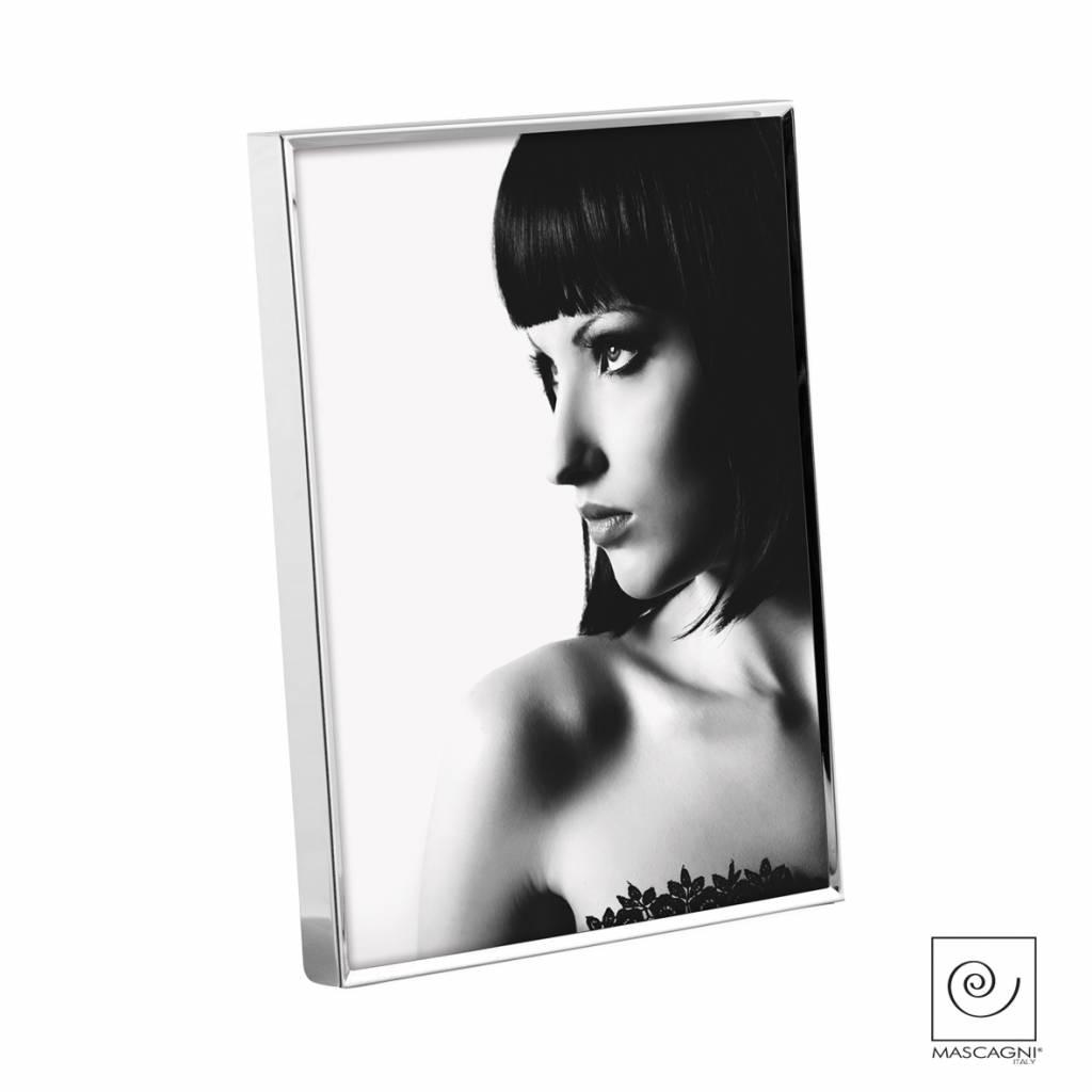 Mascagni A539 zilveren fotolijst