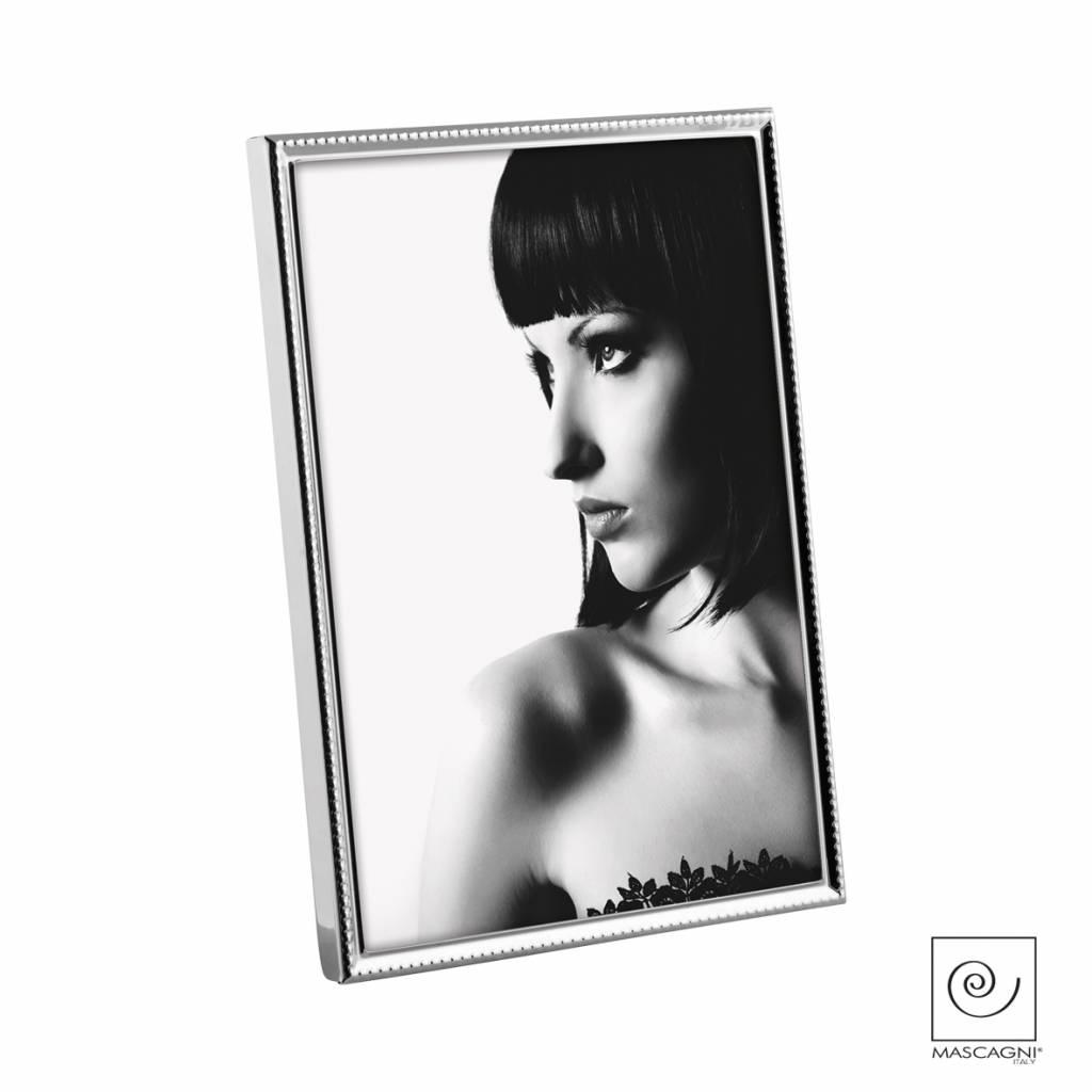 Mascagni A540 zilveren fotolijst