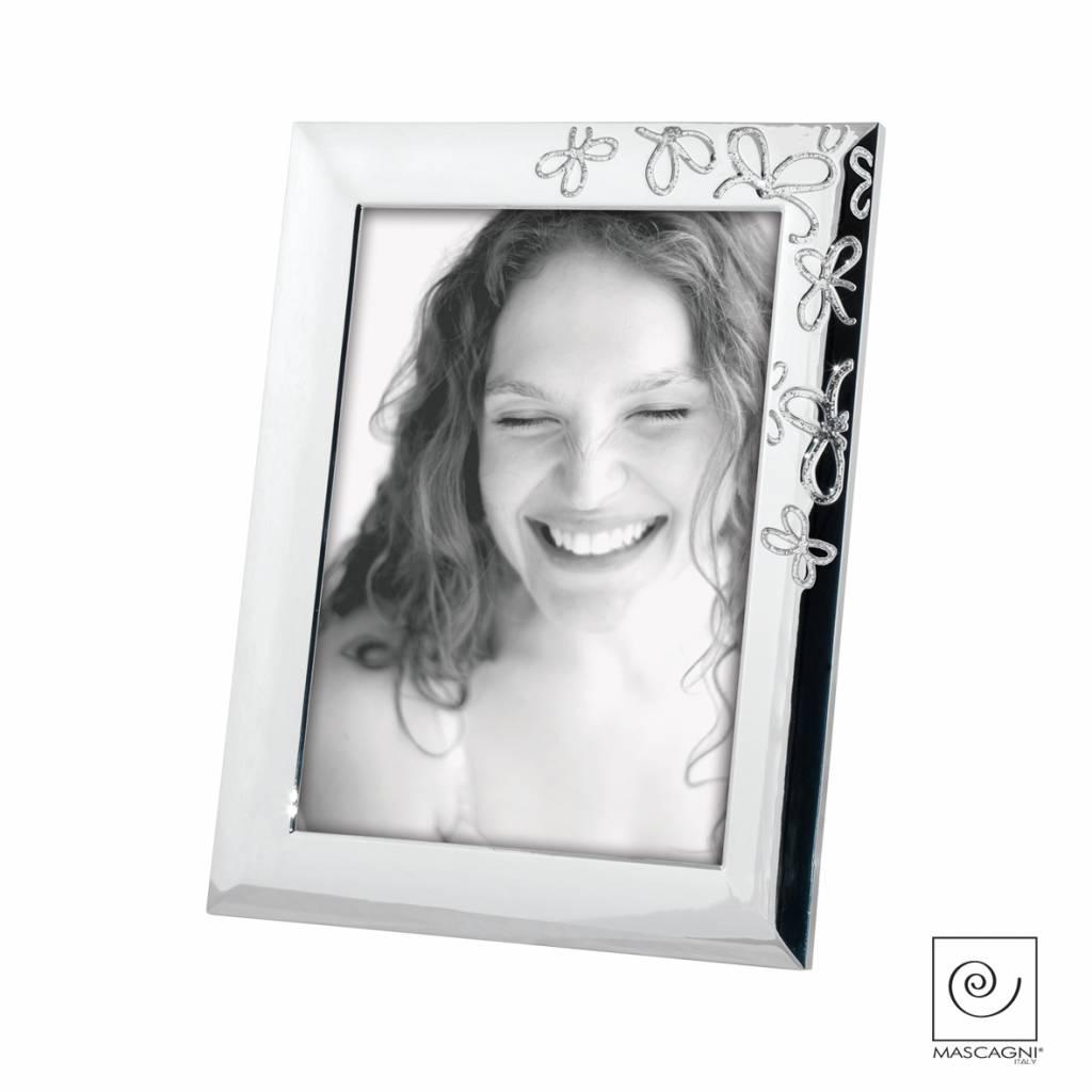 Mascagni A642 zilveren fotolijst