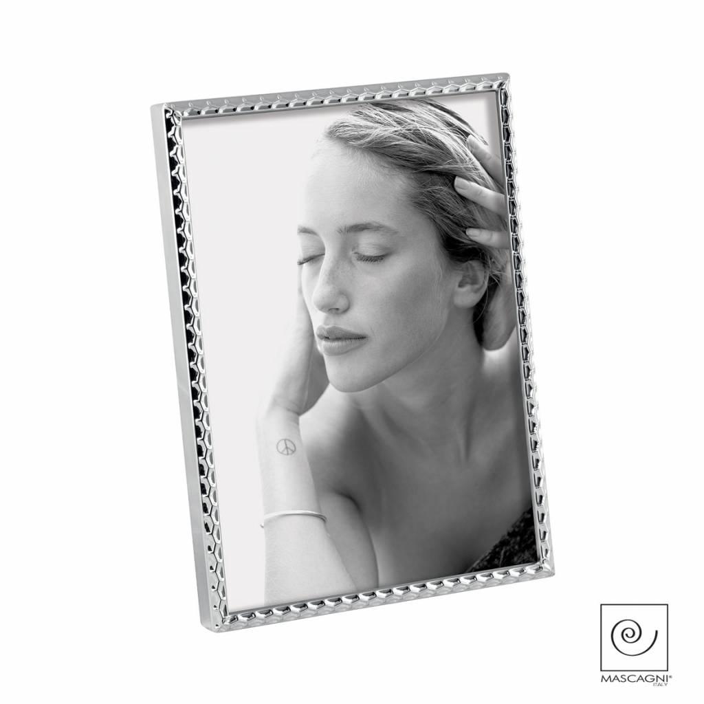 Mascagni A691 zilveren fotolijst