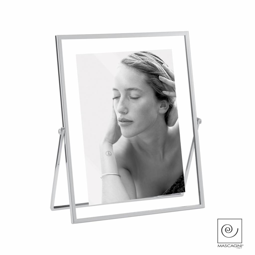Mascagni A692 zilveren fotolijst