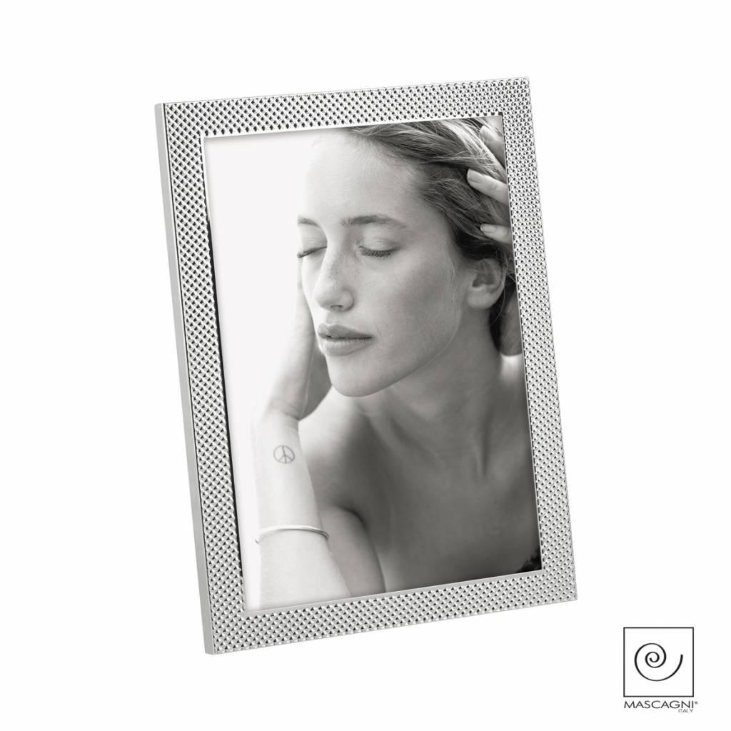 Mascagni A751 zilveren fotolijst