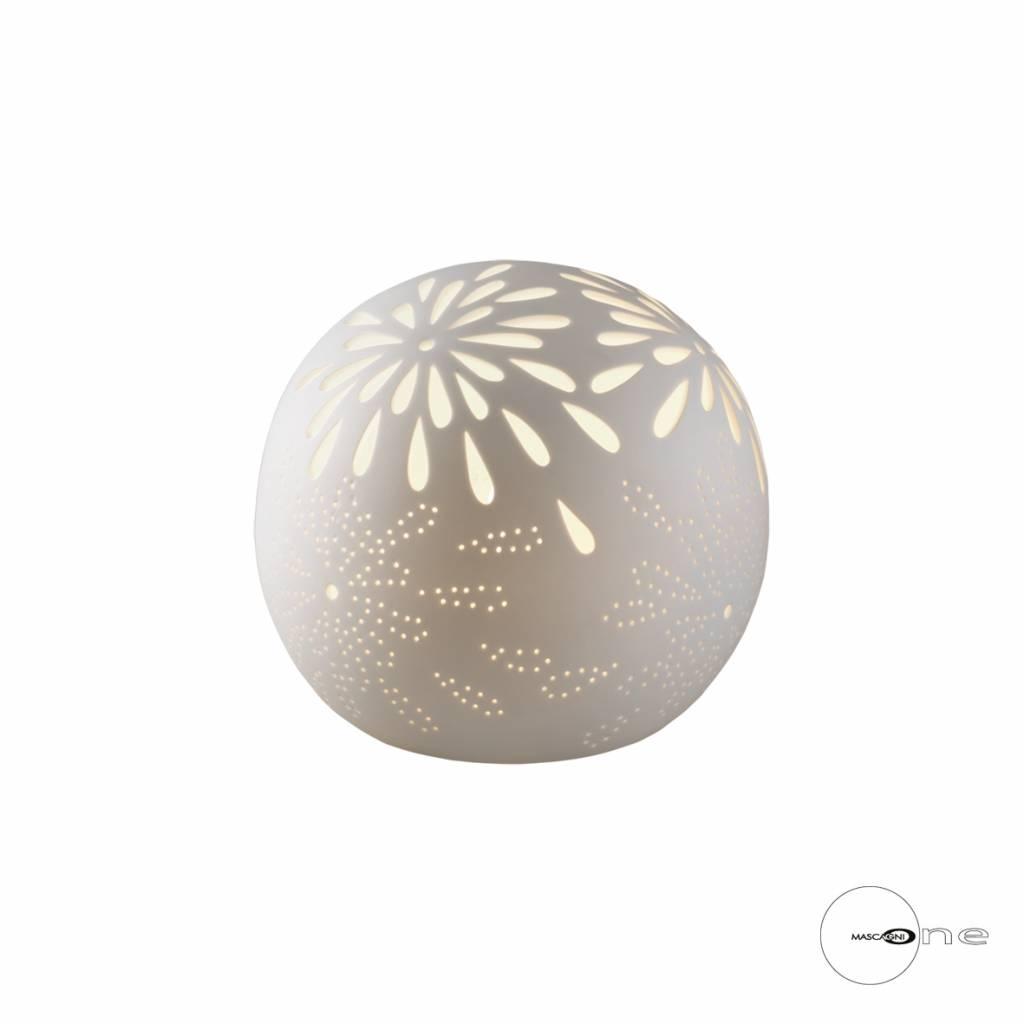Mascagni One O1275 porseleinen tafellamp