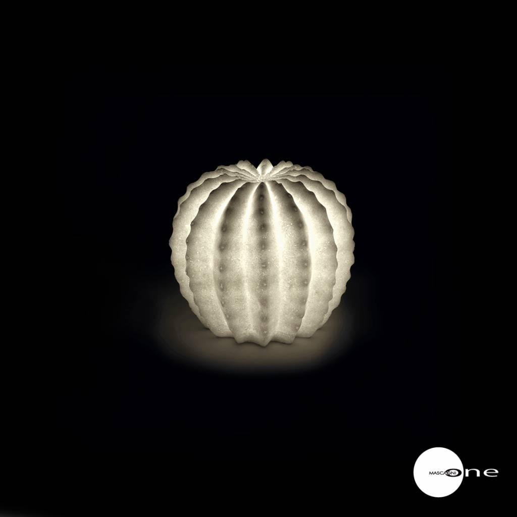 Mascagni One O1347 zandstenen tafellamp