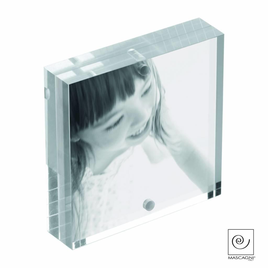 Mascagni M0703 Transparant Normaal