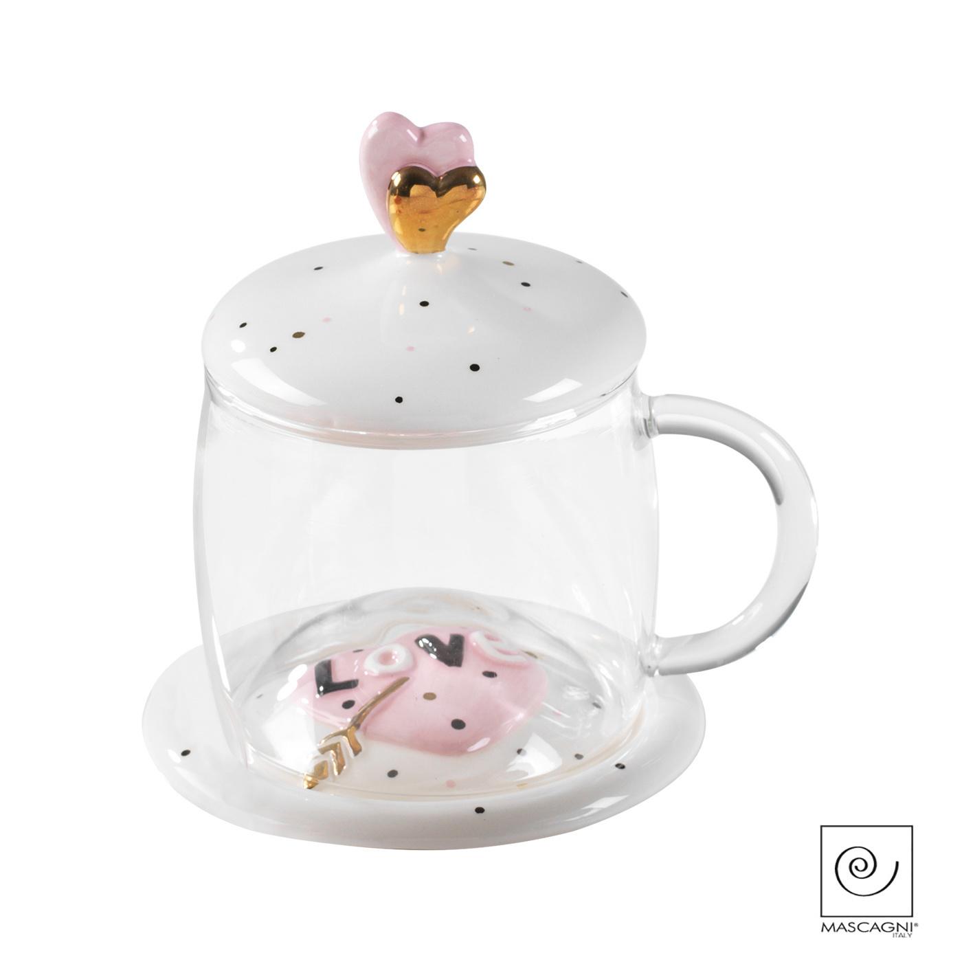 Art Mascagni A1025 TEA SET
