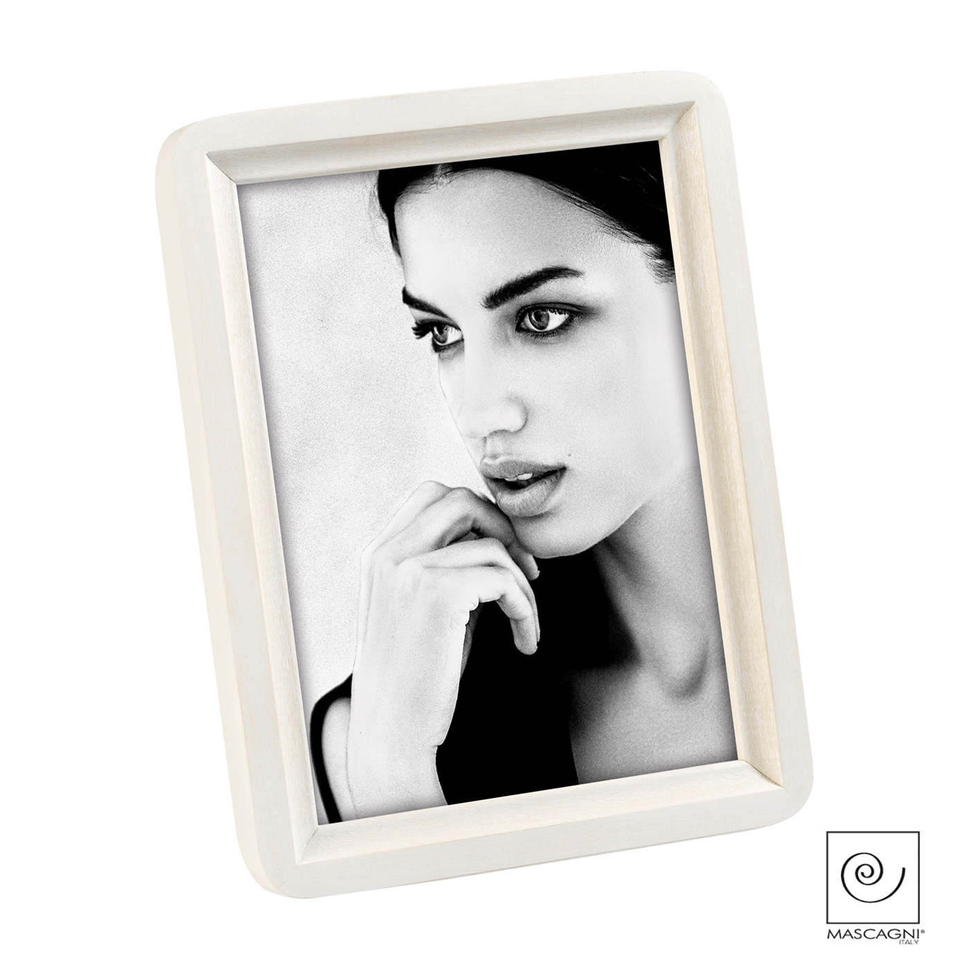 Art Mascagni A1068 PHOTO FRAME 13X18 - COL.GREY