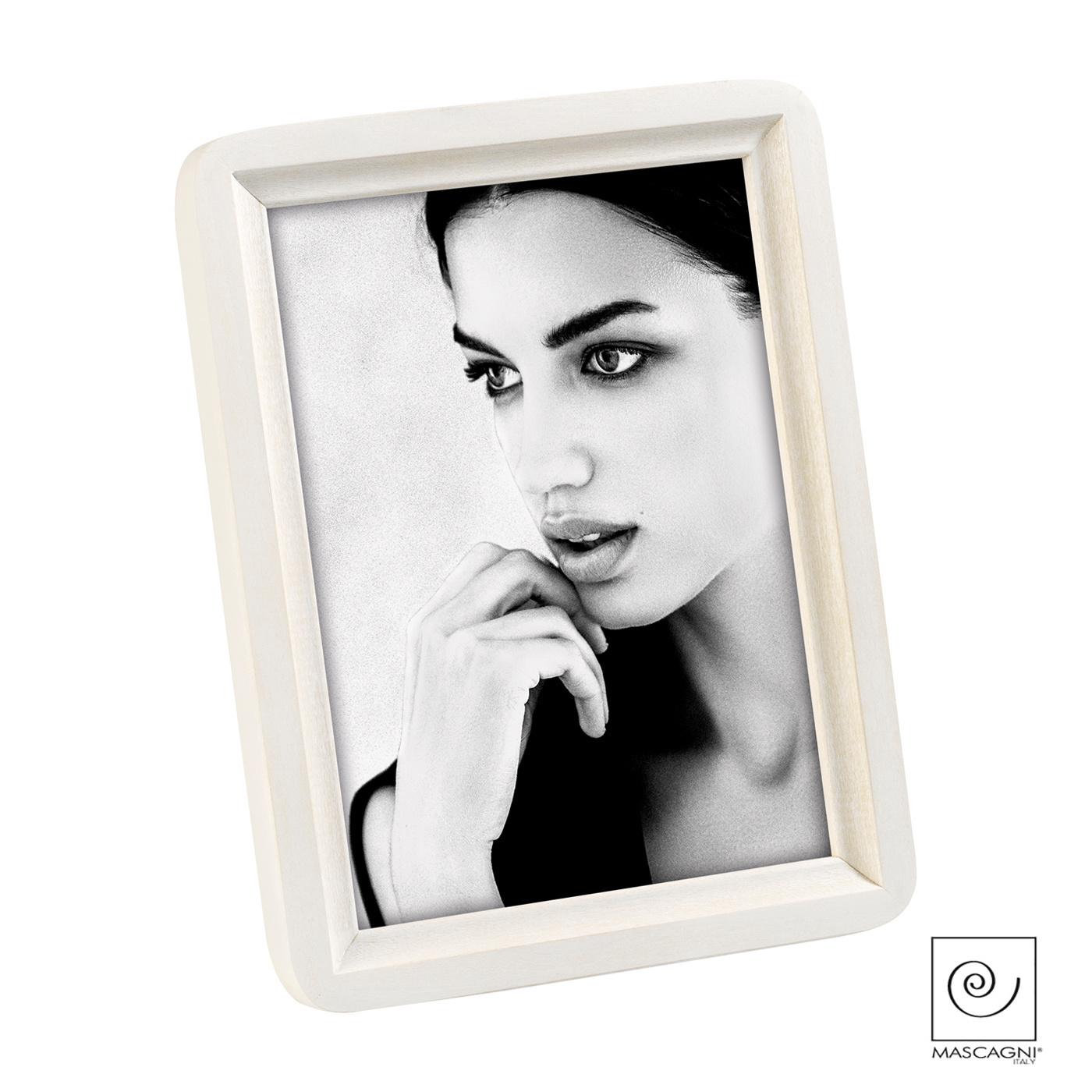 Art Mascagni A1068 PHOTO FRAME 13X18 - COL.WHITE