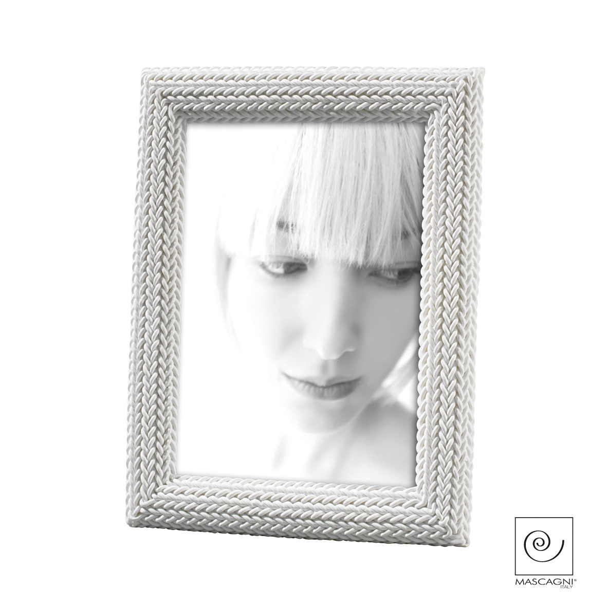 Art Mascagni A110 PHOTO FRAME 13X18 - COL.DOVE GRAY