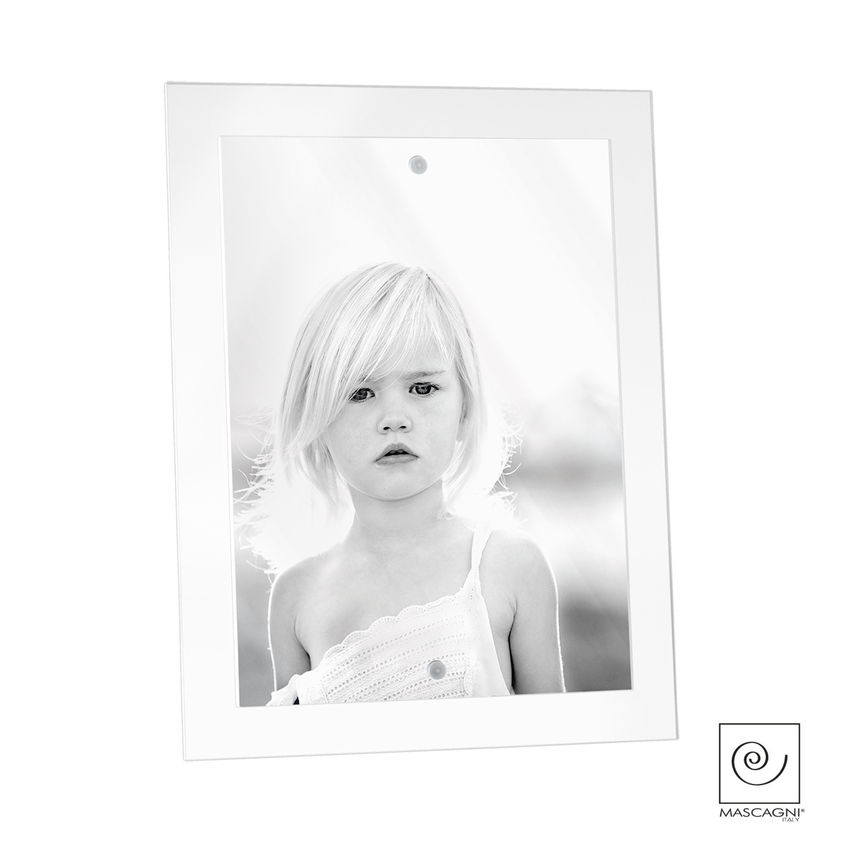 Art Mascagni A535 PHOTO FRAME 13X18 - COL.BLACK
