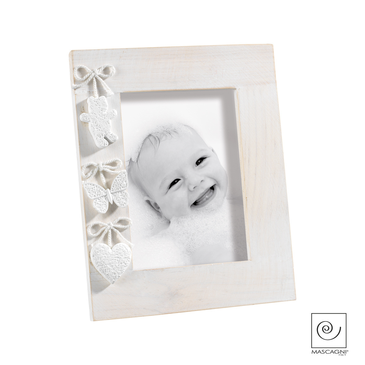 Art Mascagni A560 PHOTO FRAME 13X18 - COL.WHITE