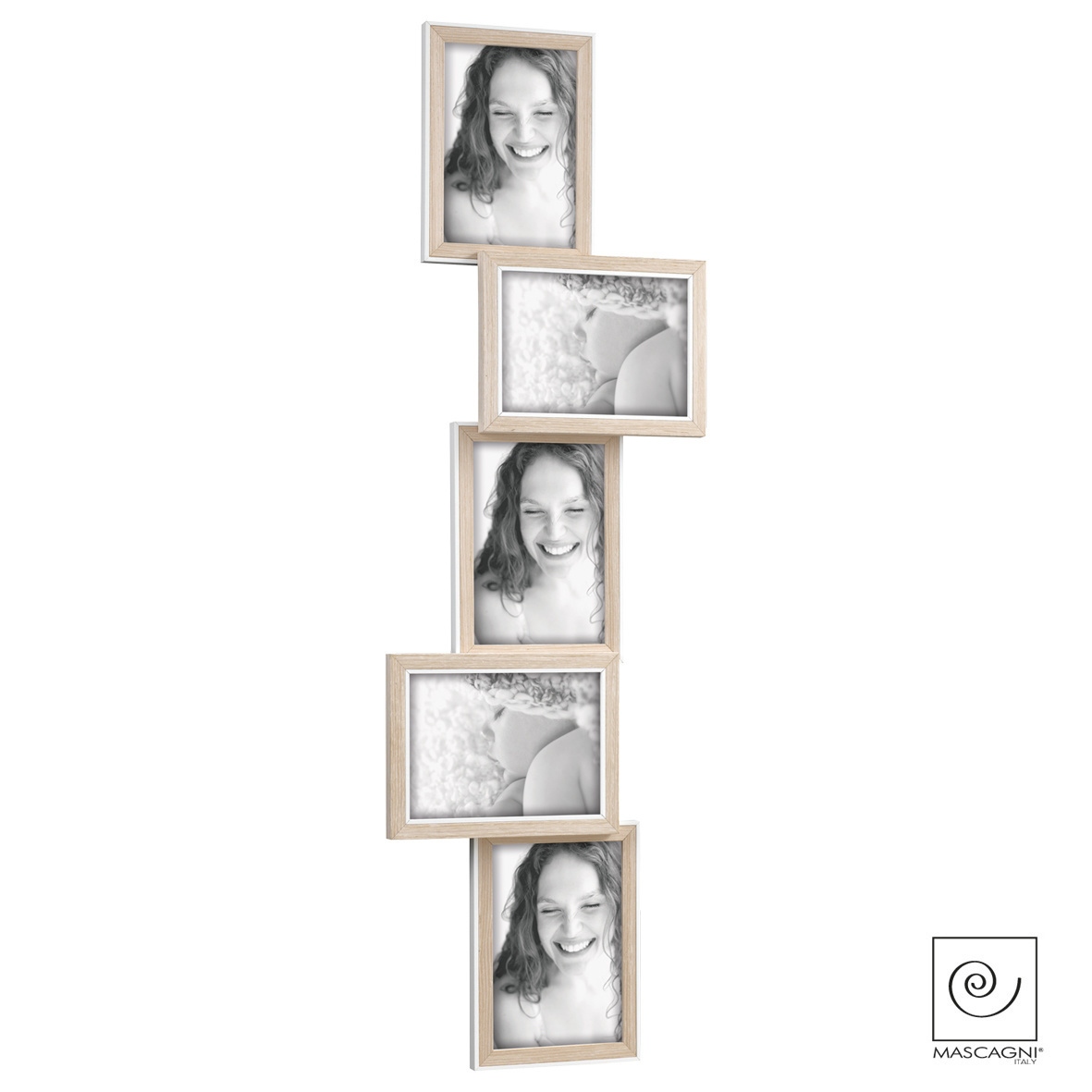 Art Mascagni A606 MULTIPLE FRAME
