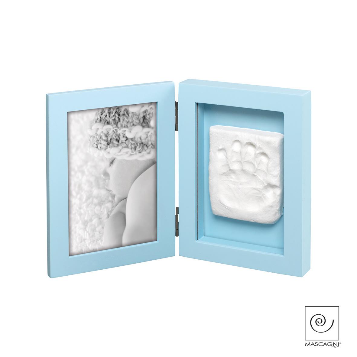 Art Mascagni A621 MULTIPLE FRAME 10X15 - COL. BLEU