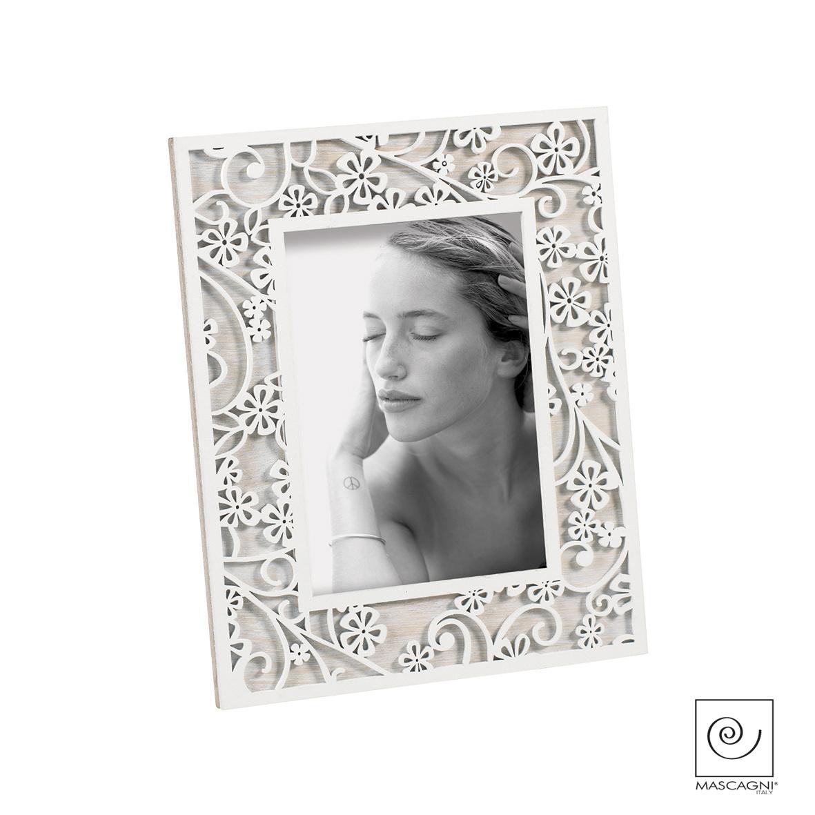 Art Mascagni A660 PHOTO FRAME 13X18 - COL. WHITE