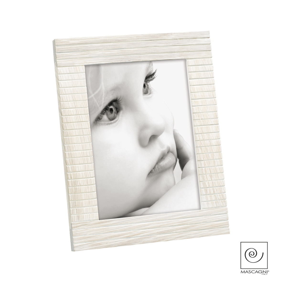 Art Mascagni A758 PHOTO FRAME 15X20 - COL. WHITE