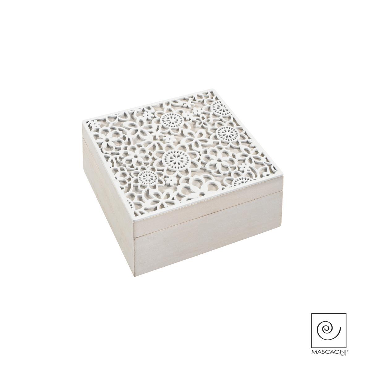 Art Mascagni A774 BOX THE