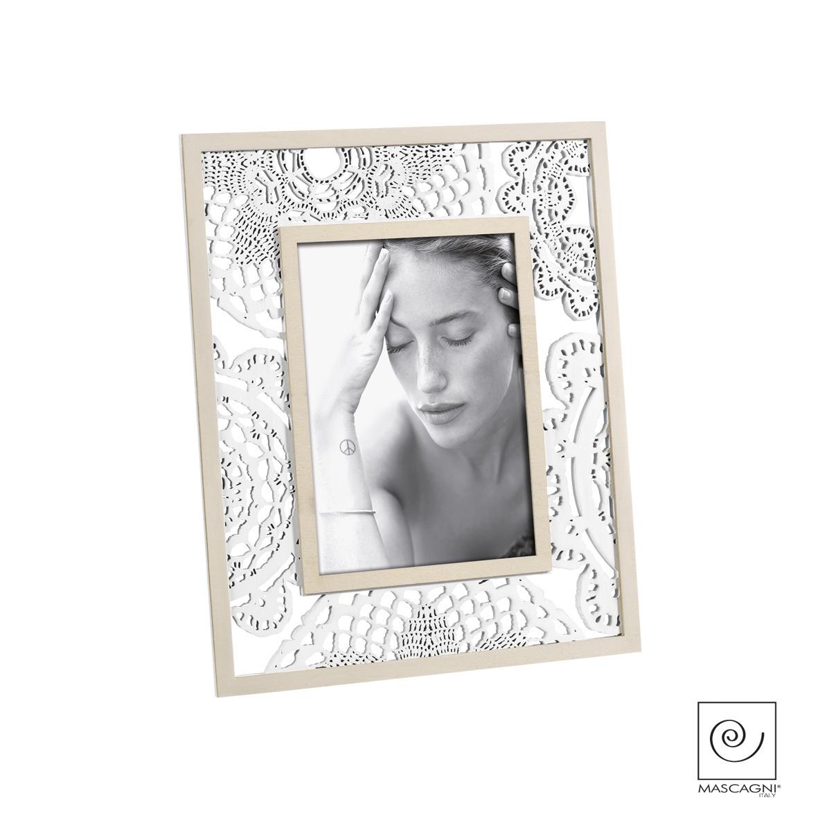 Art Mascagni A890 PHOTO FRAME 13X18 - COL.WHITE
