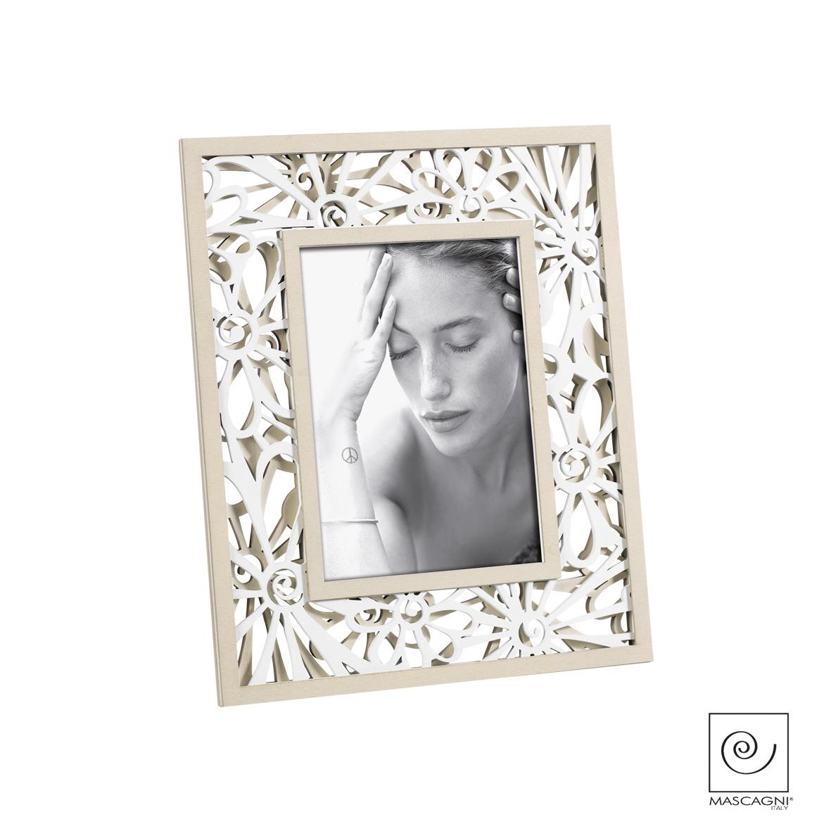 Art Mascagni A892 PHOTO FRAME 13X18 - COL.WHITE
