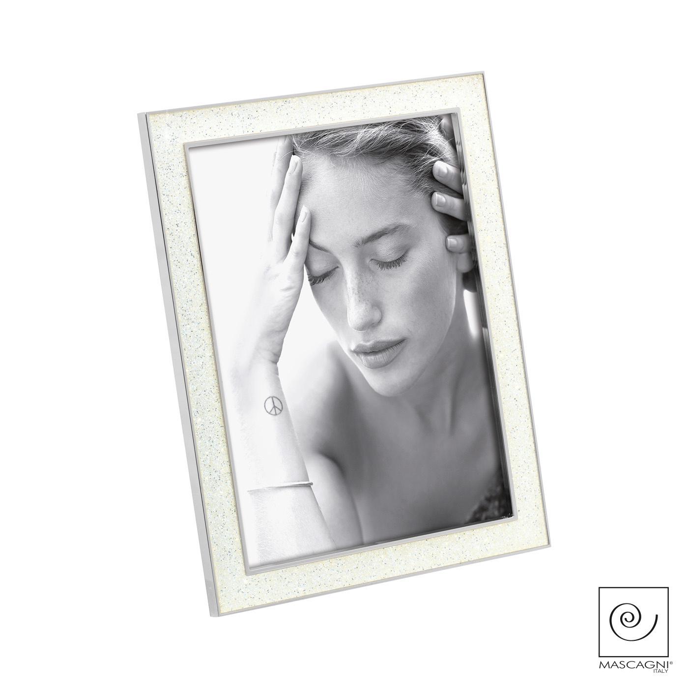 Art Mascagni A905 PHOTO FRAME 10X15 - COL.WHITE