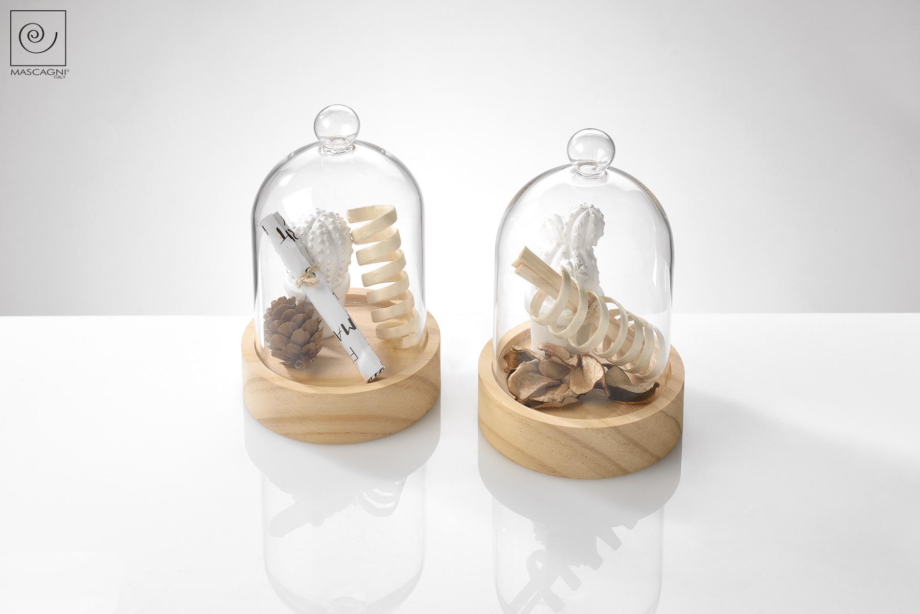 Art Mascagni A926 BELL JAR