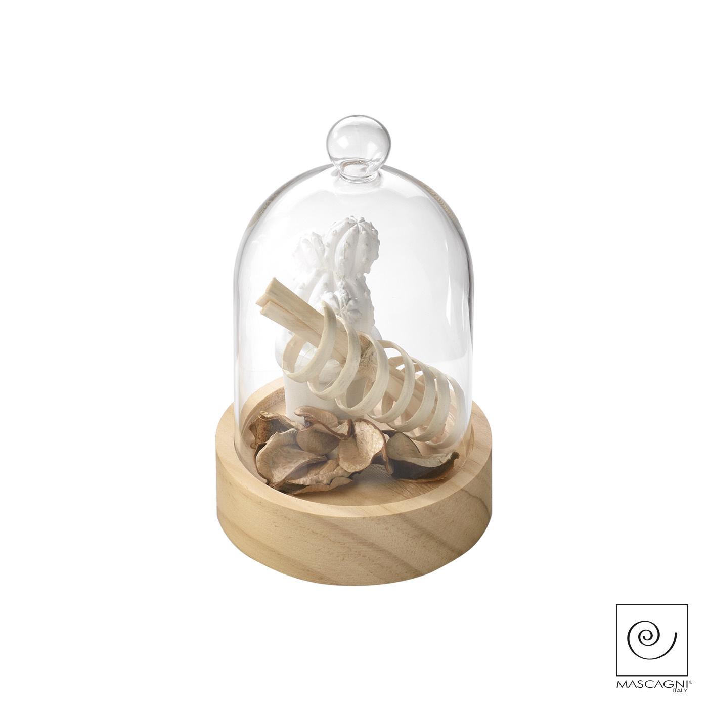 Art Mascagni A927 BELL JAR