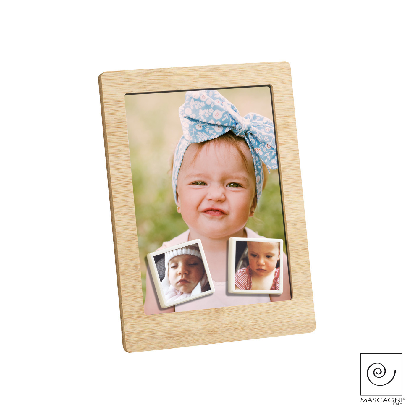 Art Mascagni A940 PHOTO FRAME 13X18 WITH 2 AIMANT