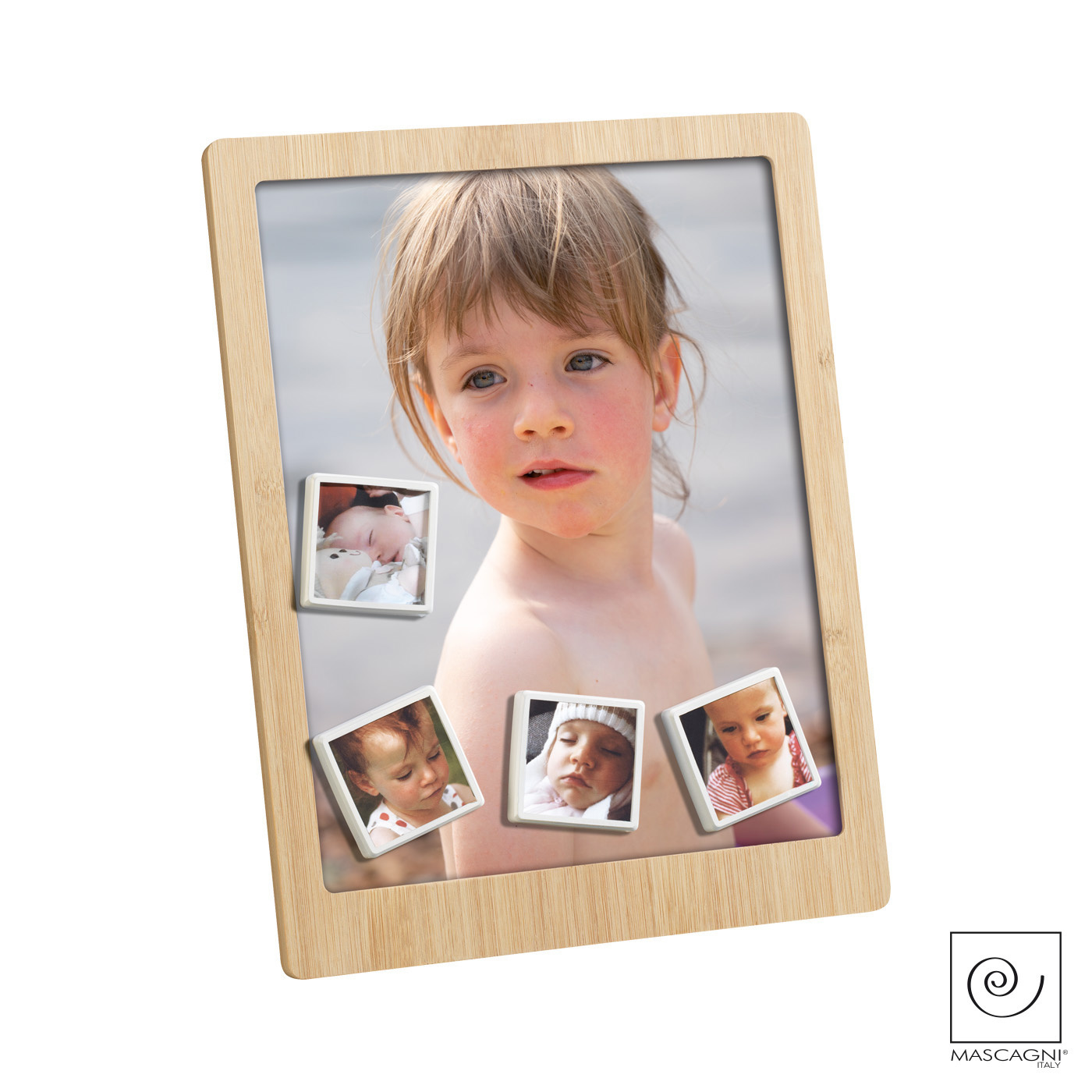 Art Mascagni A941 PHOTO FRAME 20X25 WITH 5 AIMANT