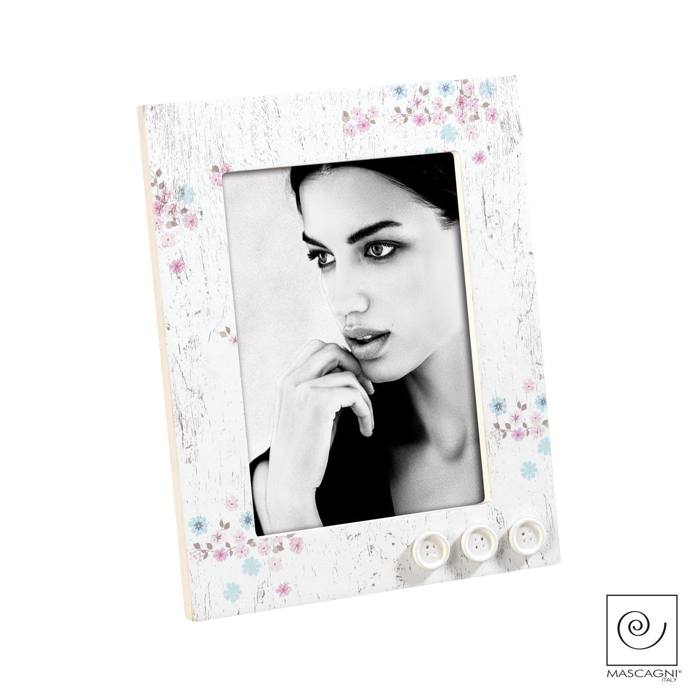 Art Mascagni A948 PHOTO FRAME 13X18 - COL.WHITE