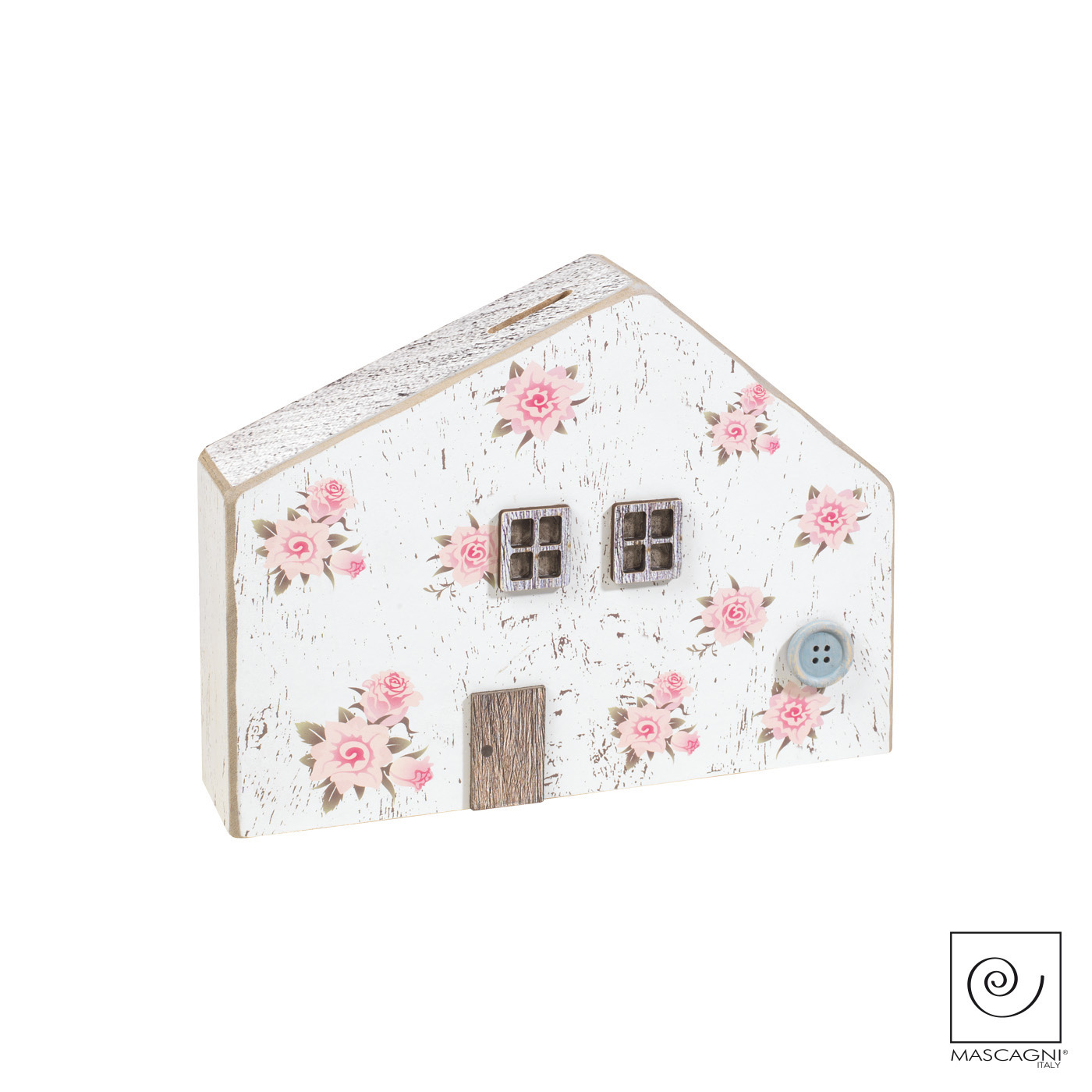 Art Mascagni A953 MONEY BOX