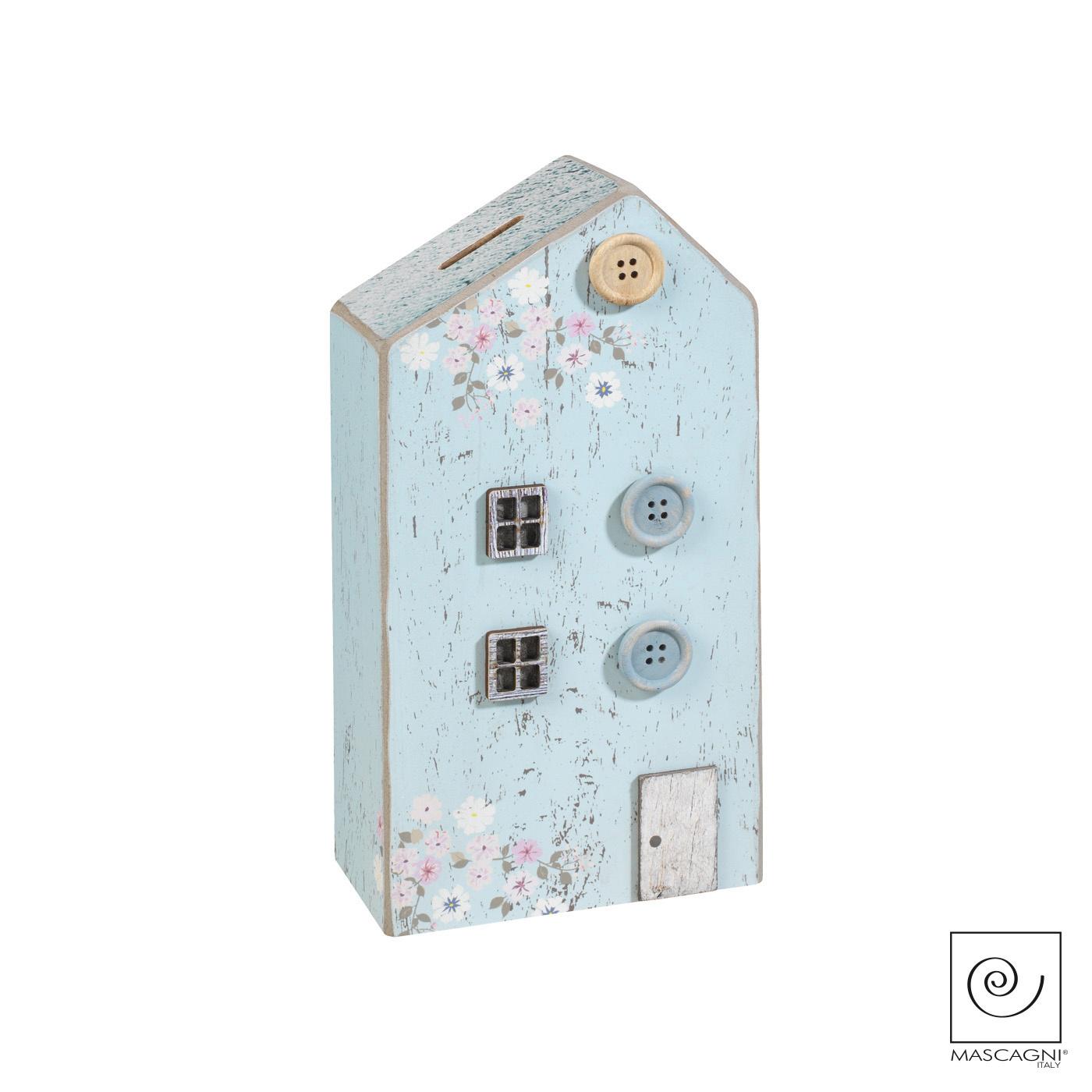Art Mascagni A954 MONEY BOX