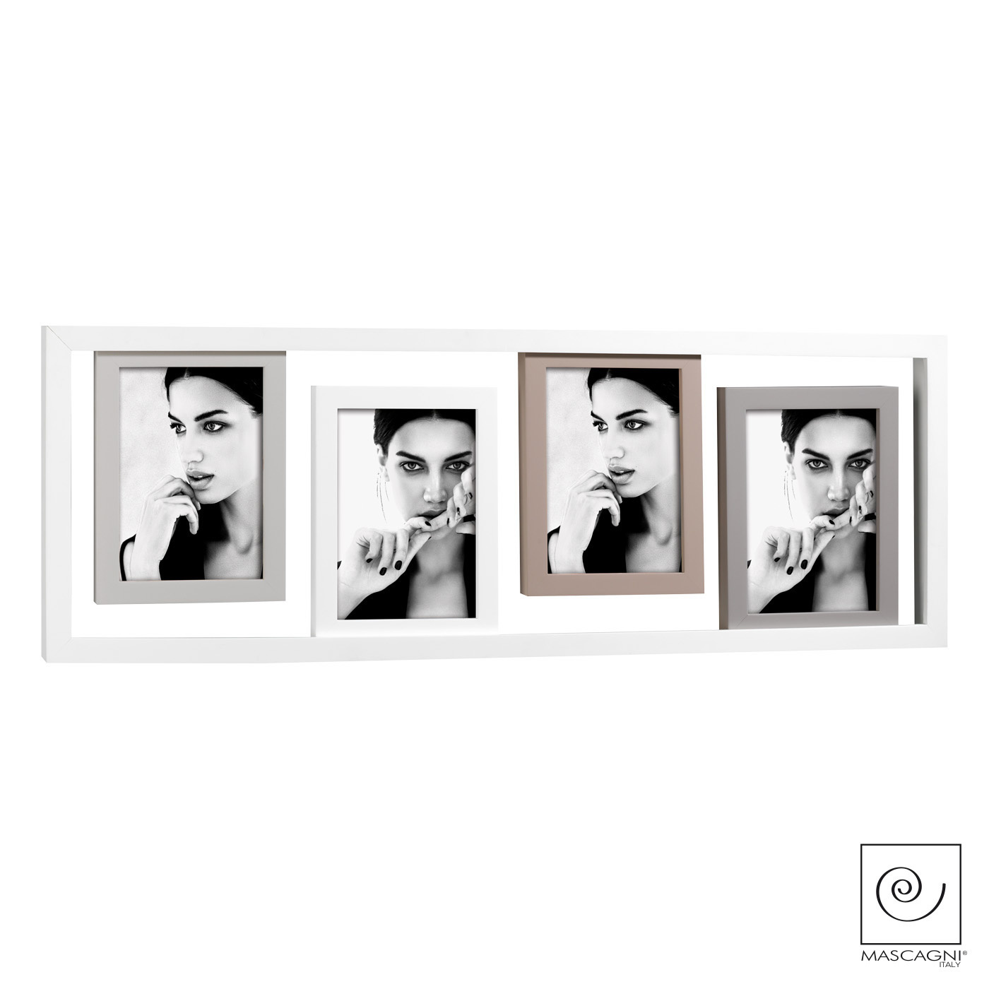 Art Mascagni A972 MULTIPLE FRAME