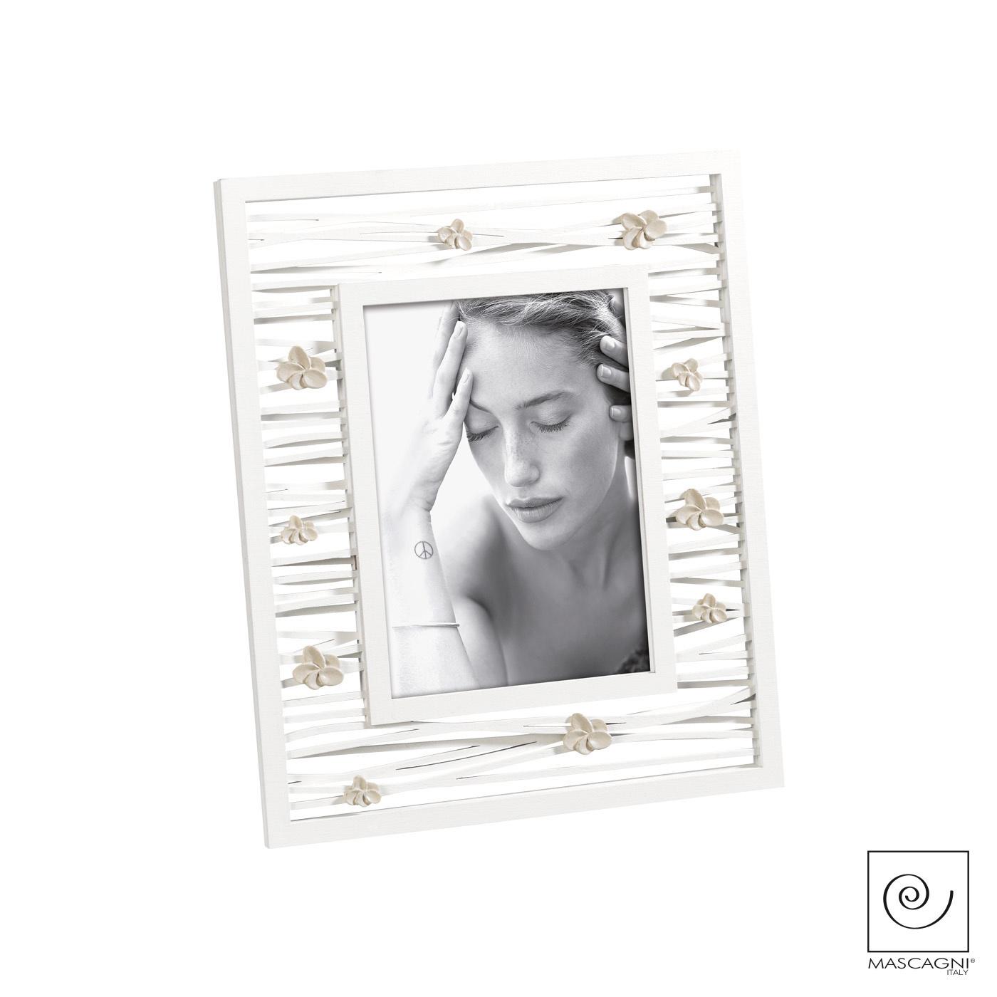 Art Mascagni A990 PHOTO FRAME 13X18 - COL.WHITE