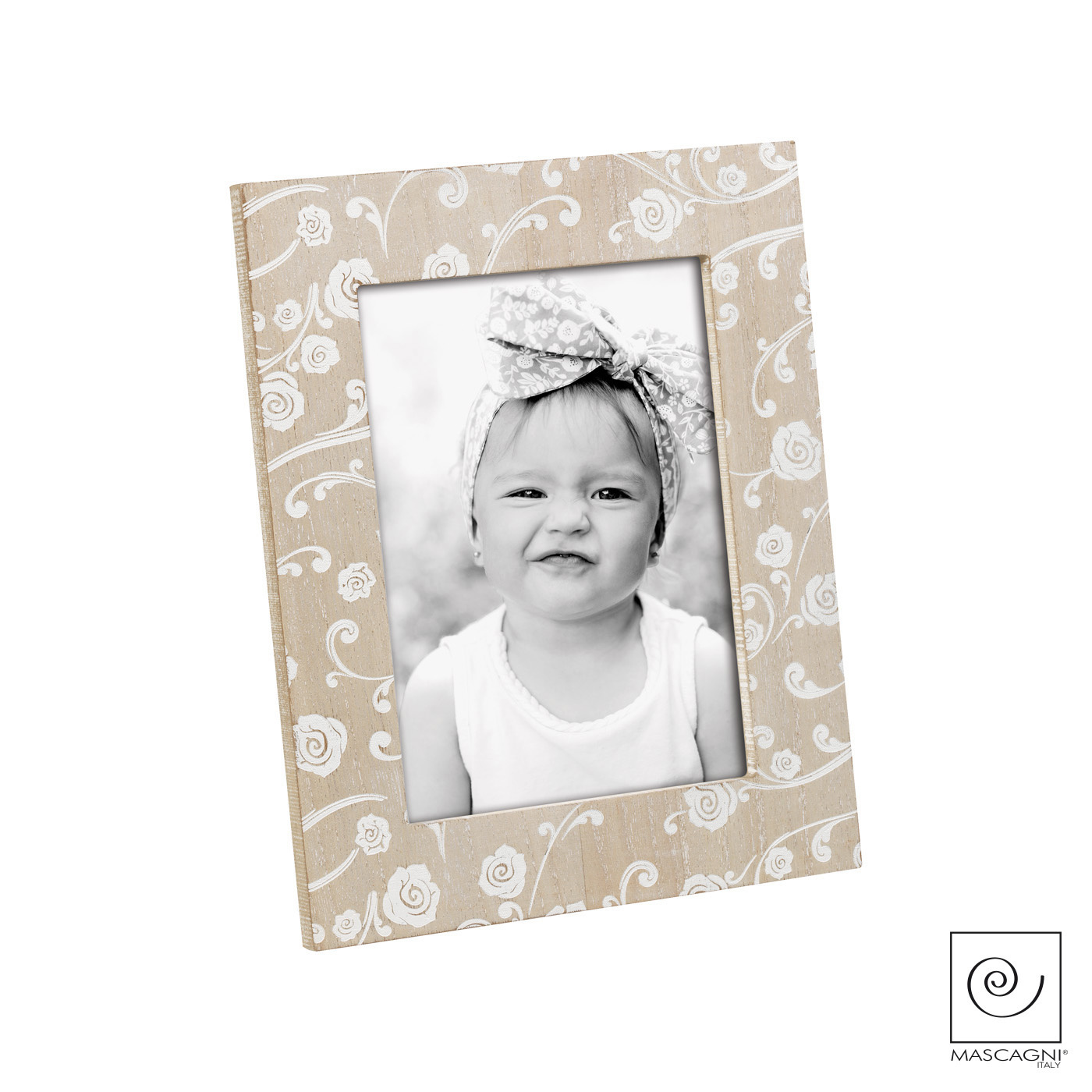 Art Mascagni A993 PHOTO FRAME 13X18 - COL. NATURAL