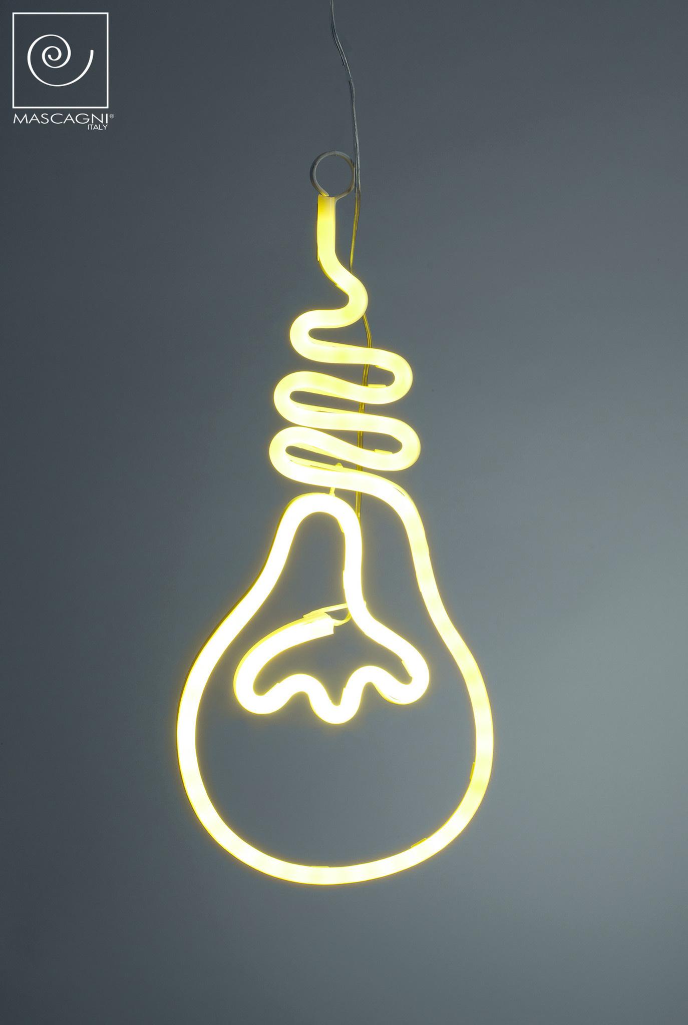 Art Mascagni IDEA WALL LED DECORATION