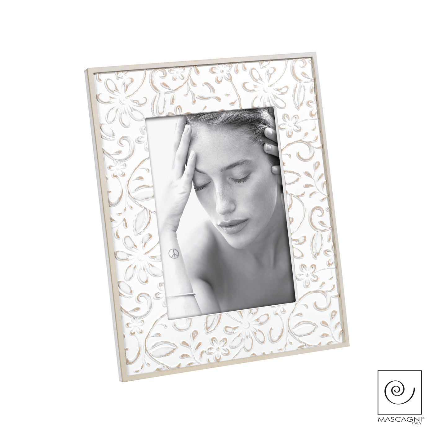 Art Mascagni JASMINE PHOTO FRAME 13X18