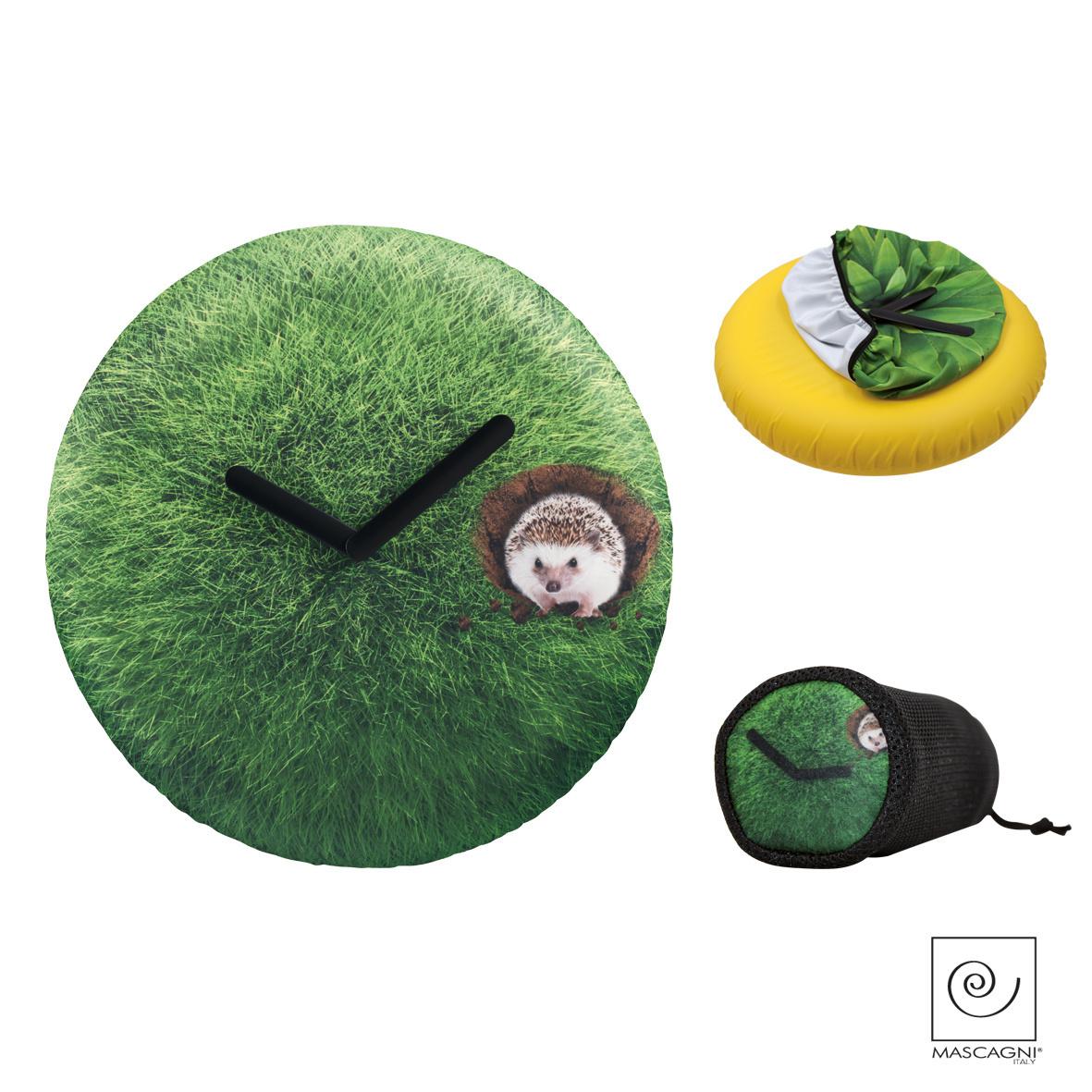 Art Mascagni M564 INFLATABLE CLOCK DIAM.50