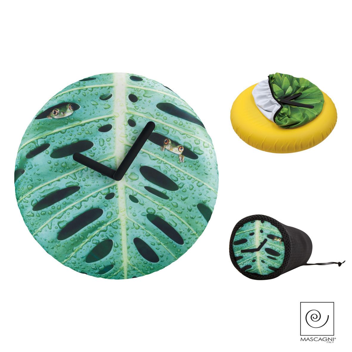 Art Mascagni M566 INFLATABLE CLOCK DIAM.50