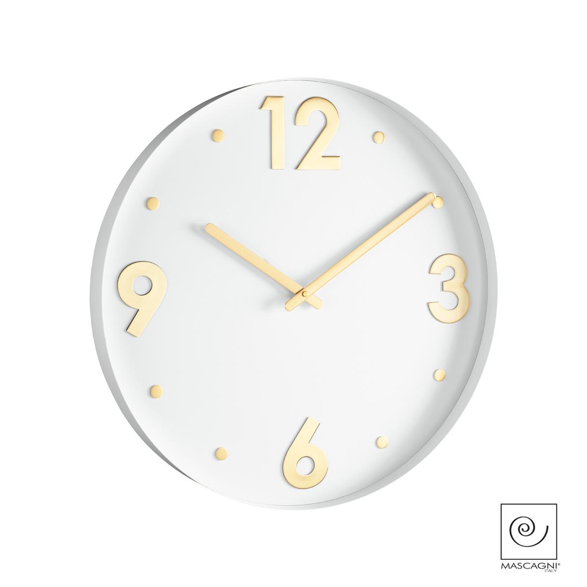 Art Mascagni M575 CLOCK DIAM.50