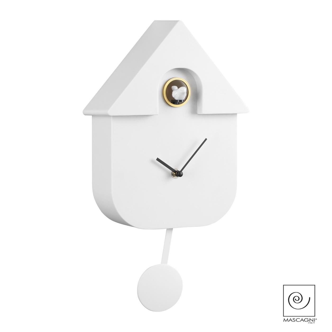 Art Mascagni M581 CUCU CLOCK