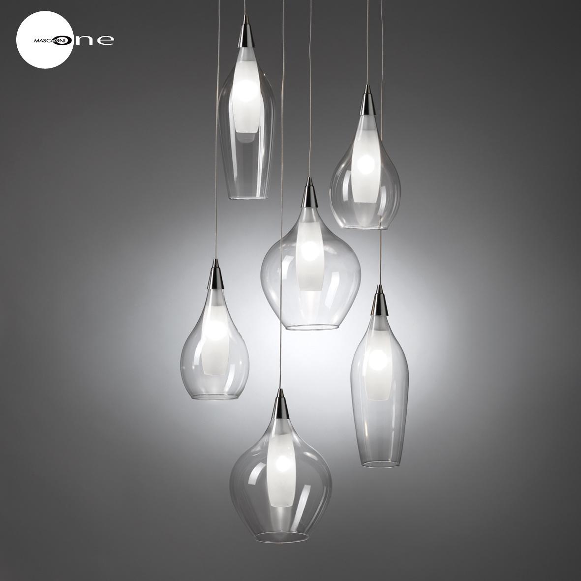 Art Mascagni O1045 CEILING LAMP