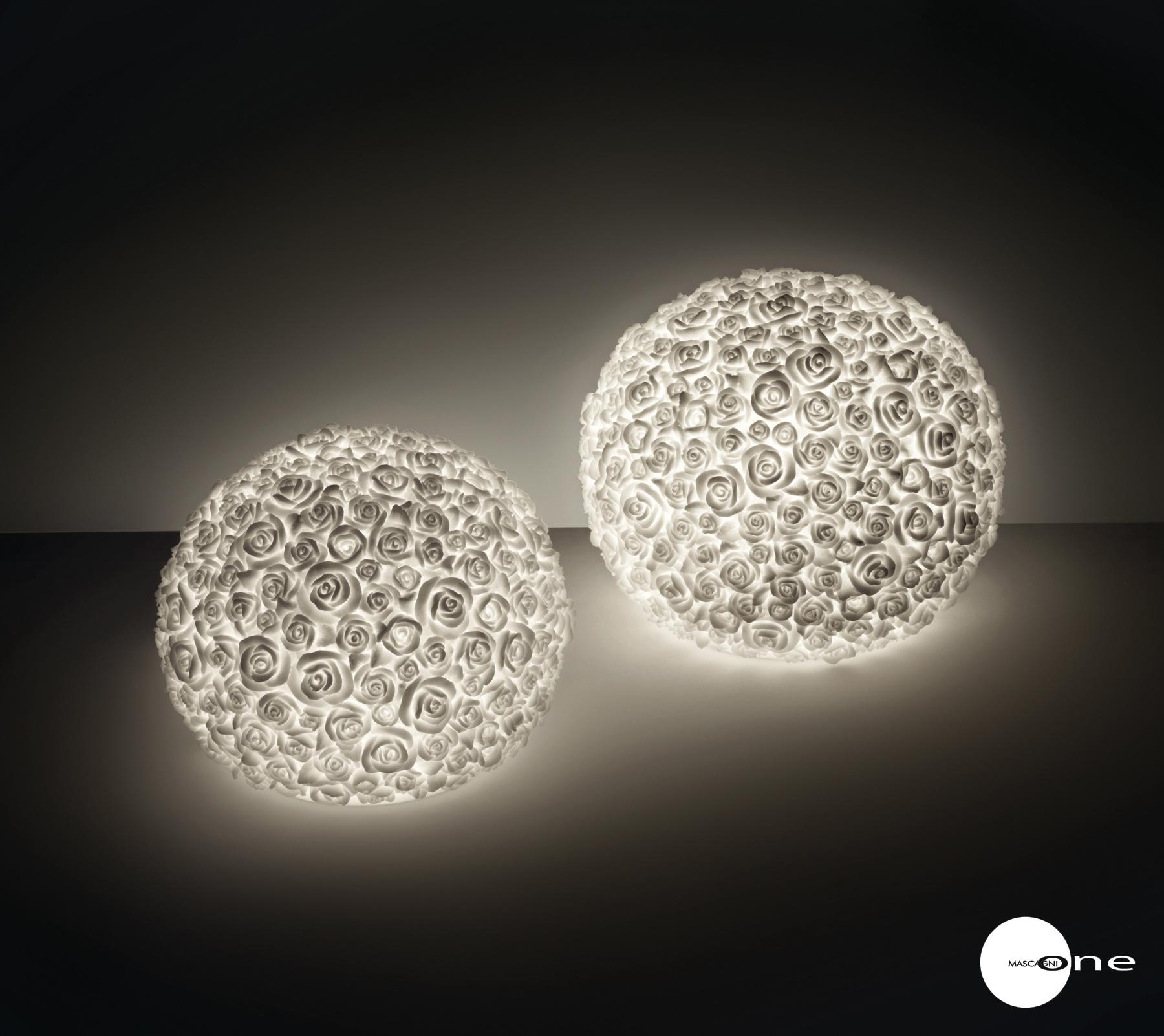 Art Mascagni O1353 LAMP DIAM.35